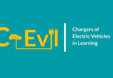 C-EVIL project's banner & brochure published!