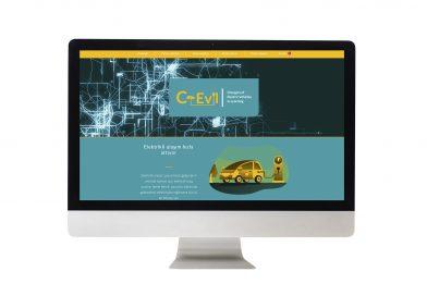 C-EVIL Projesinin İnternet Sitesi Erişime Açıldı!