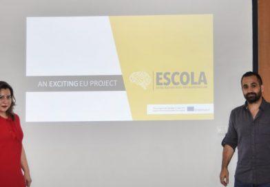 ESCOLA Projesi, mühendislik laboratuvarları için dijital eğitim ve öğretimi araştırıyor