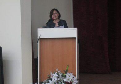 """EÜ'de """"Uluslararası Mühendislik Eğitiminde Öğretim Teknolojileri Konferansı"""""""