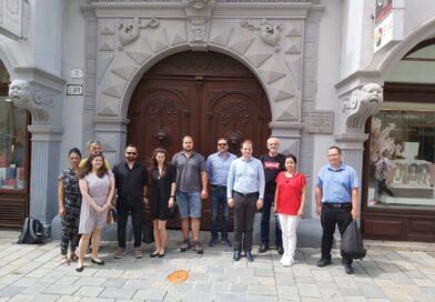 Sonunda Yüzyüze Buluşma – Bratislava'da C-Evil Ortaklar Toplantısı